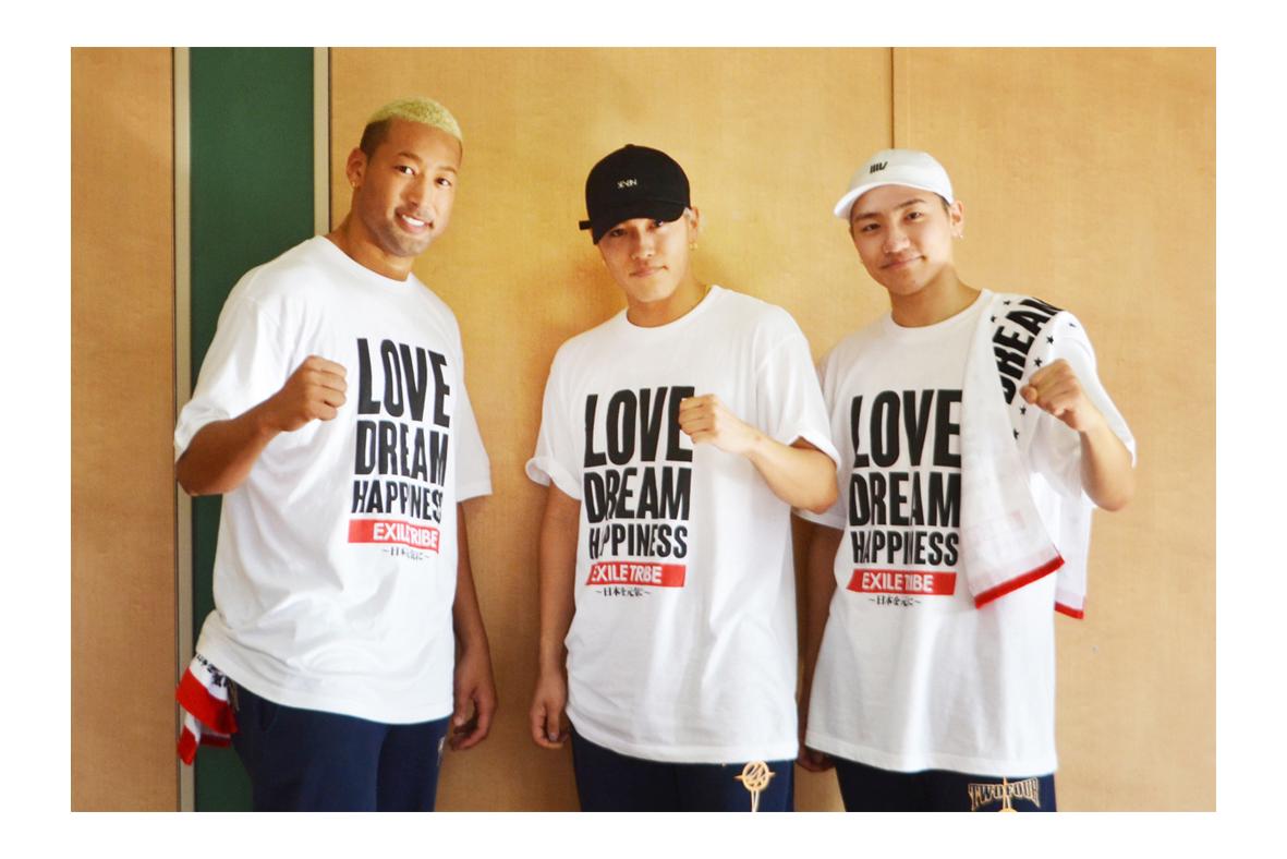 画像2: 10月27日(木)に熊本県の南阿蘇中学校で夢の課外授業を行いました。講師はGENERATIONS from E... lojim.jp