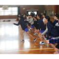 福岡、今年度最後の夢の課外授業を開催。