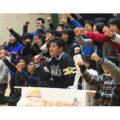 工藤監督、小学校で夢の課外授業を開催!