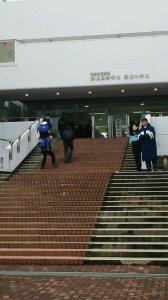 2015入試応援レポート~渋谷教育学園幕張中学校