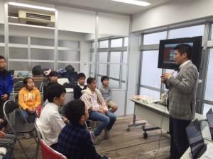 『キッズプレゼンテーション』イベント開催報告!