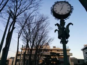 2017入試応援レポート~2/5國學院久我山中学校