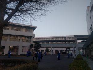 2018入試応援レポート~1/21東邦大東邦中学校前期