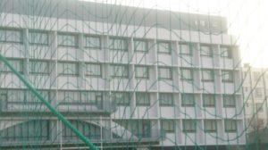 2018年入試応援レポート~本郷中学校