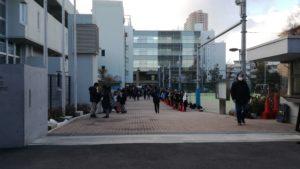 2018入試応援レポート ~2/5成城中学校 第3回