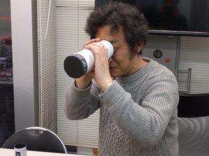 【雑談】3/5の休憩中・・・