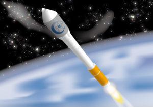 月まで38万kmの距離を時速4万kmのアポロはどれくらいかかったか?