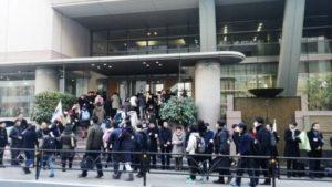 2019年入試応援レポート~渋谷教育学園渋谷第2回