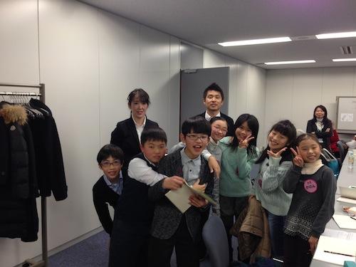 ロジム(生徒)テレビ出演予定12/28