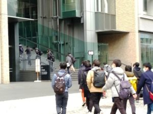 【大学入試】応援レポート~慶應経済